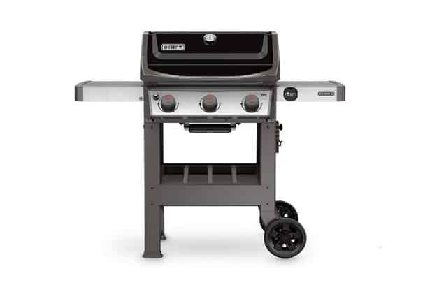 Weber 45010001 Spirit II grill
