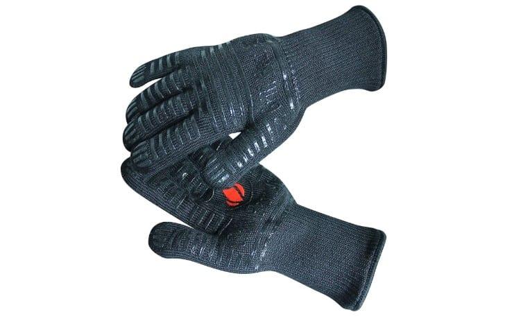 heat resisting gloves