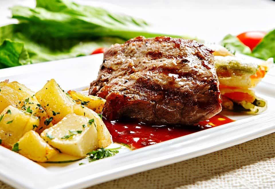 tenderloin meat