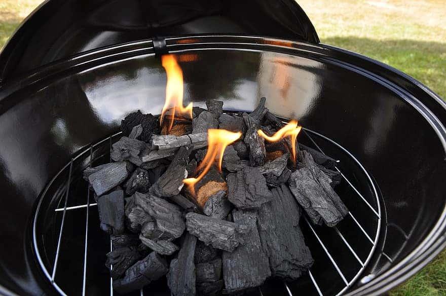 Charcoal Grills