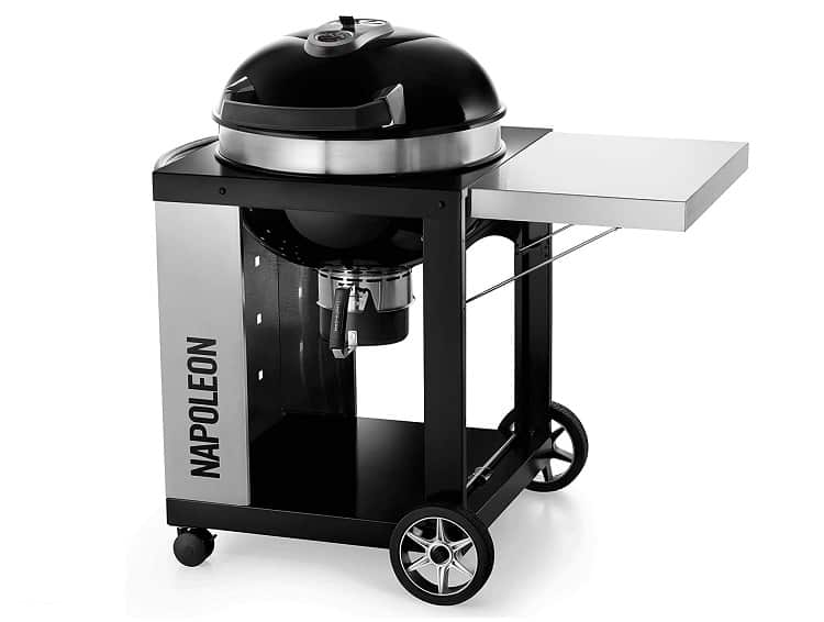 Napolean Grills Charcoal Kettle Grill